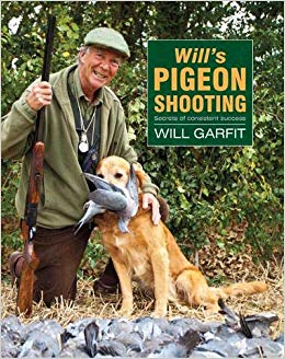 Will's Pigeon shooting, Secrets of consistent success is on sale Now